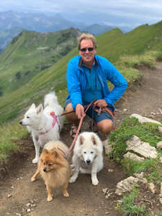 Unser Spitzrudel auf dem Nebelhorn.jpeg