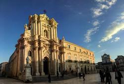 Catedrale, Ortigia