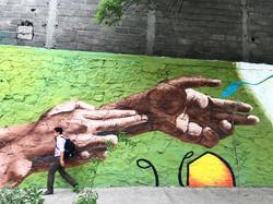 Yañez wall