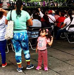 Centro Historico mariachi festival