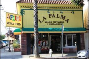 24th Street Series: La Palma Mexicatessen