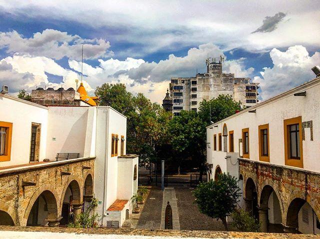 Ex-convento del Carmen, Centro