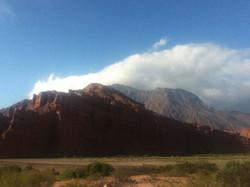 Northwestern Desert