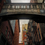Tribeca, Lower Manhattan