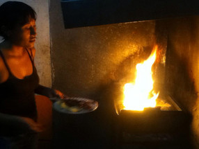A South American Food Journal Part 4, Beef Heart of Darkness