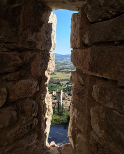 Assisi Fortress