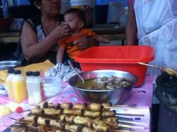 Belen Market, Iquitos