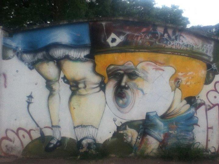 Salta, Northwestern Argentina