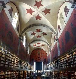 Guadalajara uni library, Centro