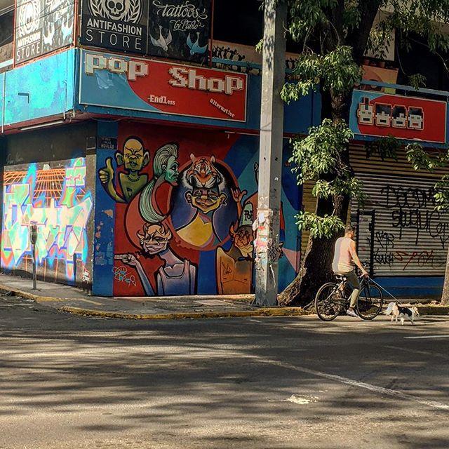 Hidalgo and calle Jesus