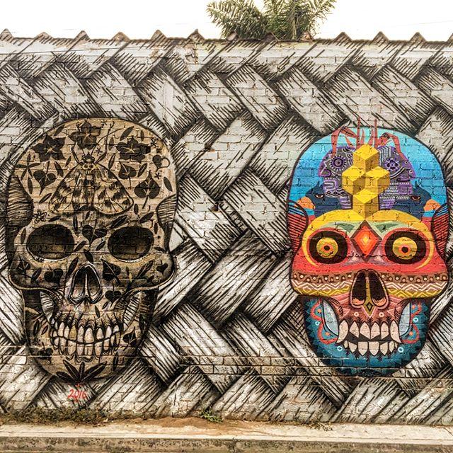 Zaachila, close to Oaxaca City