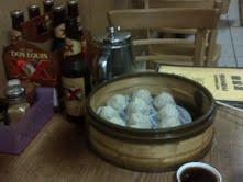Shanghai Dumpling King: BYOB Bargain