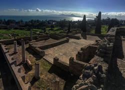 Roman Villa, Carthage