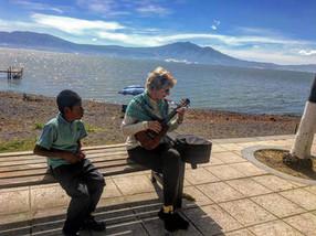 Lake Chapala's ukulele cartel