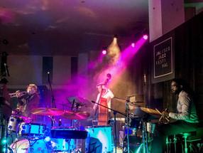 The Jalisco Jazz Festival: proselytizers of improvised music