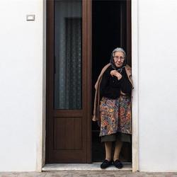 Alberobello citizen