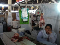 Cusco, San Pedro Market