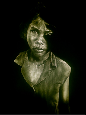 Artist Profile: Annamarie Pabst