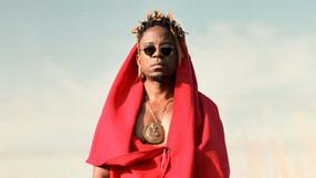 Blick Bassy: Musician, Cultural Attache