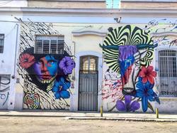 Morelos @ Cruz Verde