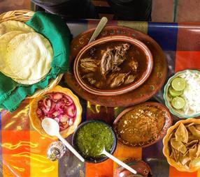 Bushwick: A Latin American Buffet