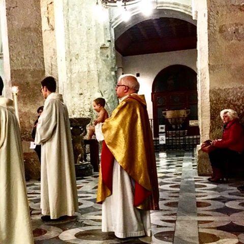 Midnight Mass, Ortigia