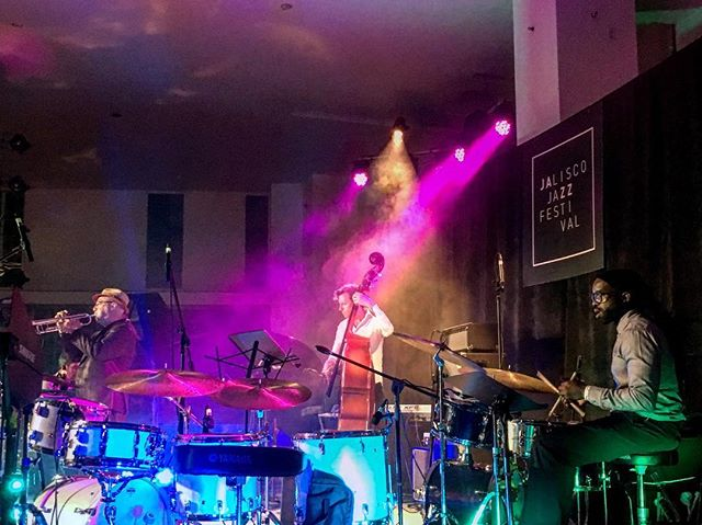 Brian Lynch, Jalisco Jazz Fest