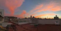 Roof, Centro Historico