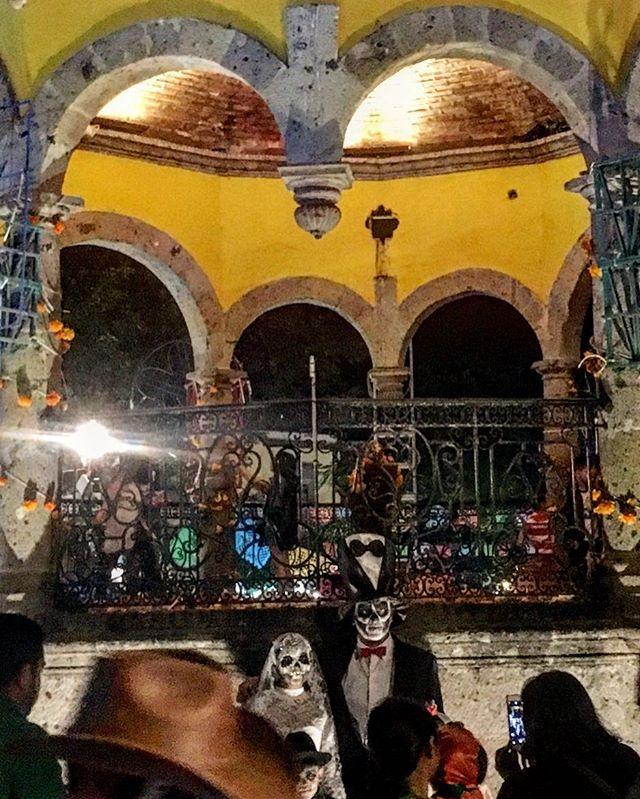 Tlaquepaque Day of the Dead