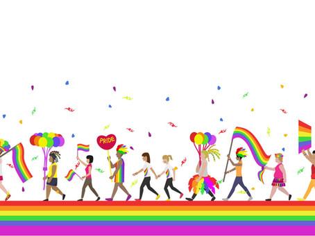 LGBTQ+ and Non-Binary Inclusion in Dance