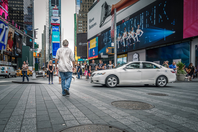 Yazzy maps - New York