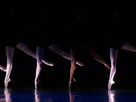 Ballet Diversity Problem