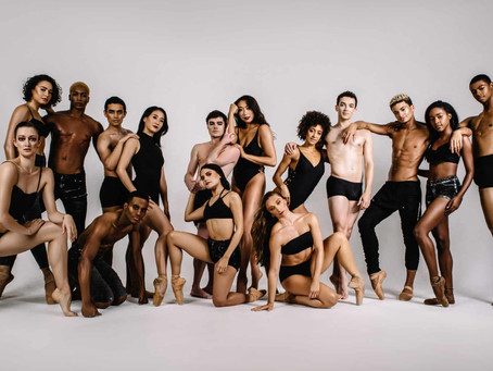 Body Image in the Dance World