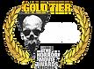 short film performances - gold - transpa