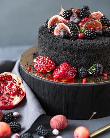 """Tortas ,,Black Velvet"""""""