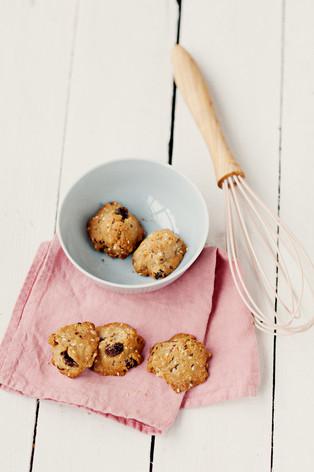 Naminiai sausainiai
