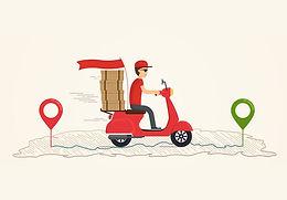 Serviço Moto Boy | Nata Transportes