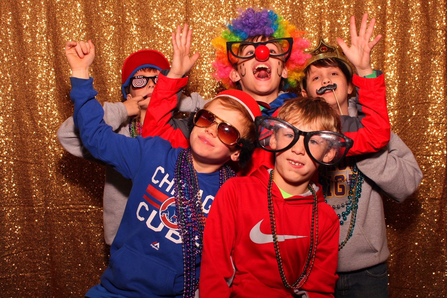 2 Hour Photo Booth Rental