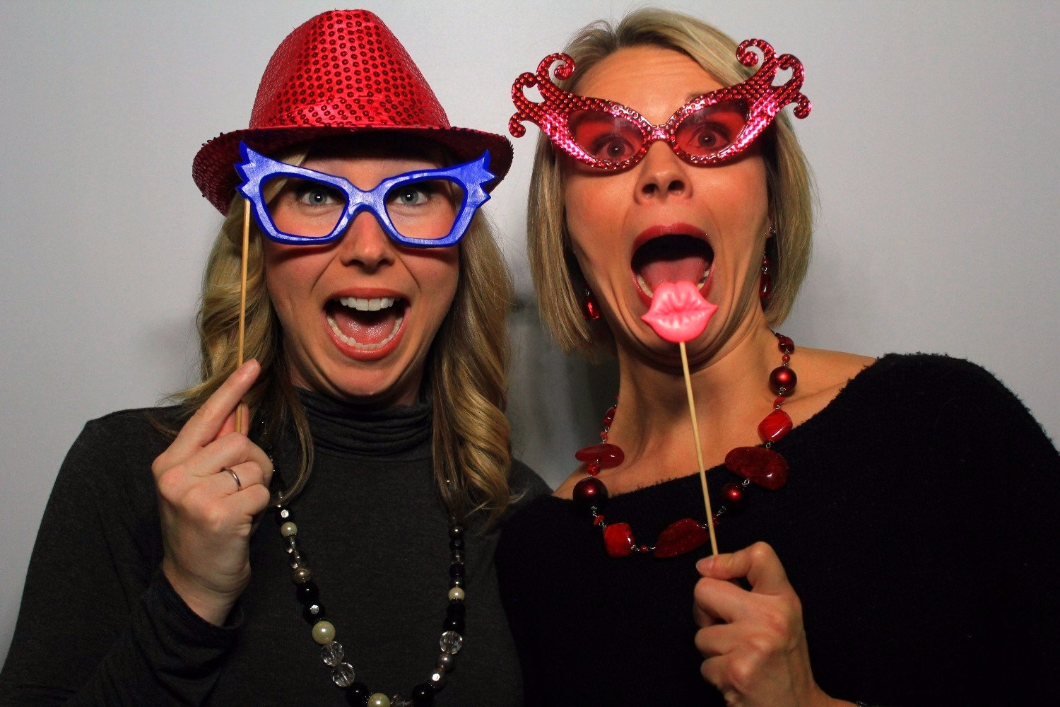 3 Hour Photo Booth Rental