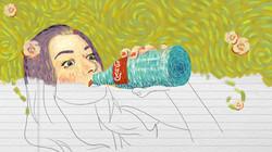 Coca-Cola: Open up Inspiration