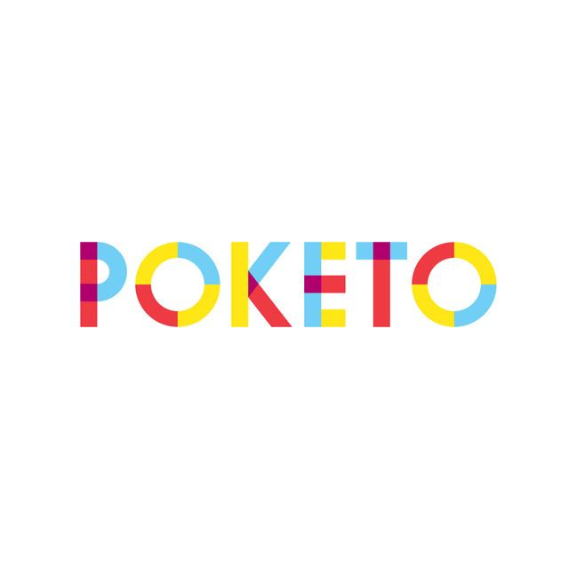Poketo Logo Animation