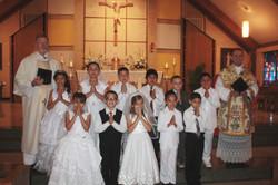 first communion18