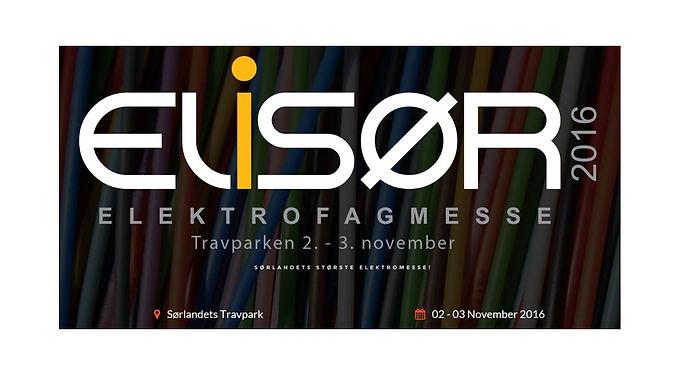 Toolsinvent blir å treffe på Elisør!