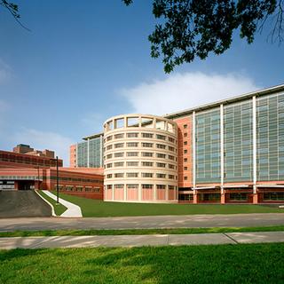 Jacobi Hospital