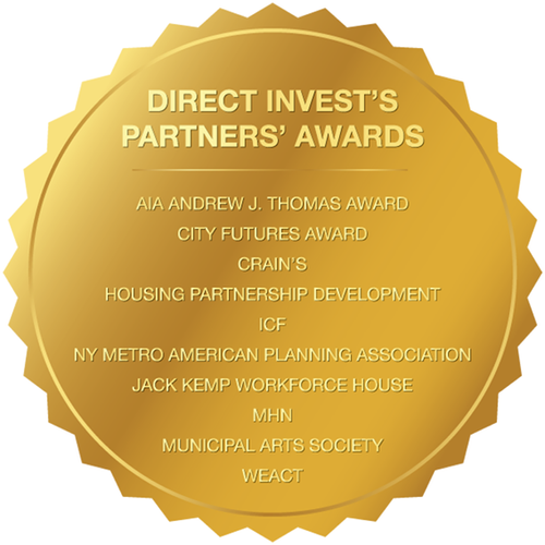 DIRECT INVEST PARTNERS' AWARDS