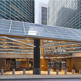 Regal UN Plaza Hotel