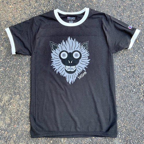 Passion Wilfred Ringer Tee