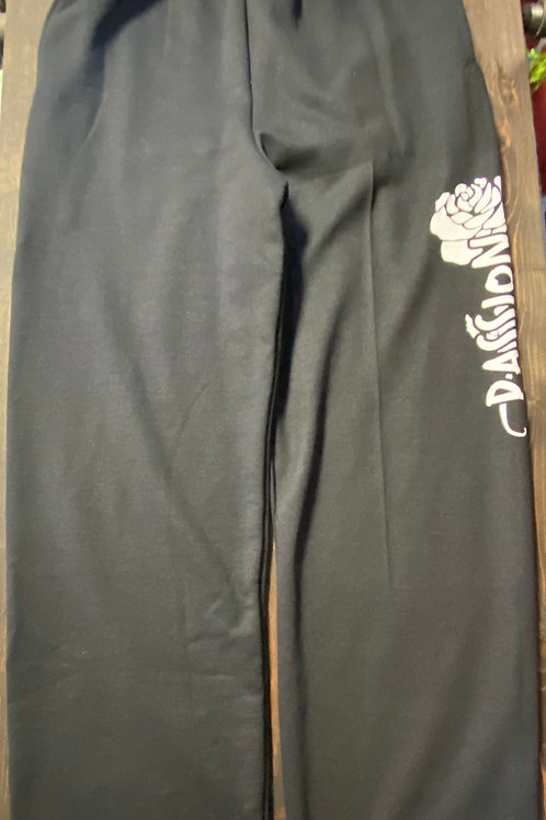 Passion Rose Champion Sweatpants