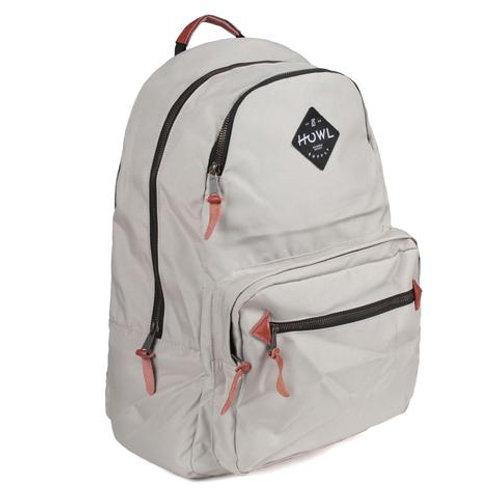 Howl Vacation Backpack Khaki
