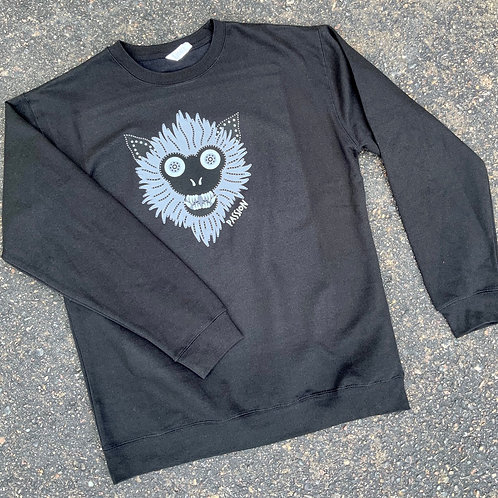 Passion Wilfred Crewneck Sweater